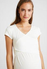 Envie de Fraise - FIONA - T-shirt basique - off white - 5