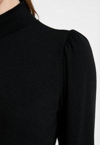 Envie de Fraise - CONSTANTIN - Strikkegenser - black - 5