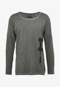 Effzeh - Camiseta de manga larga - anthrazit - 3