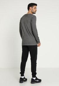Effzeh - Camiseta de manga larga - anthrazit - 2