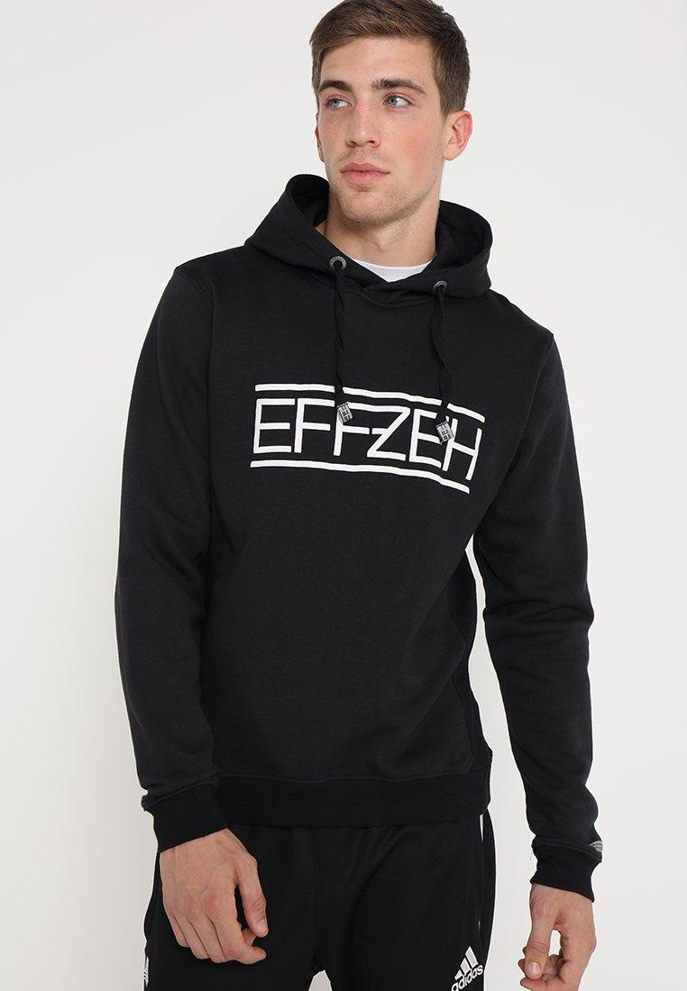 Effzeh - Sudadera - black
