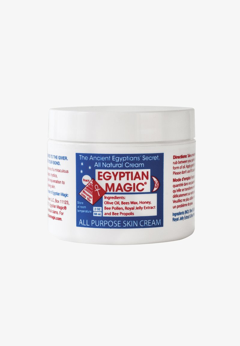 Egyptian Magic - EGYPTIAN MAGIC SKIN CREAM  - Soin de jour - -