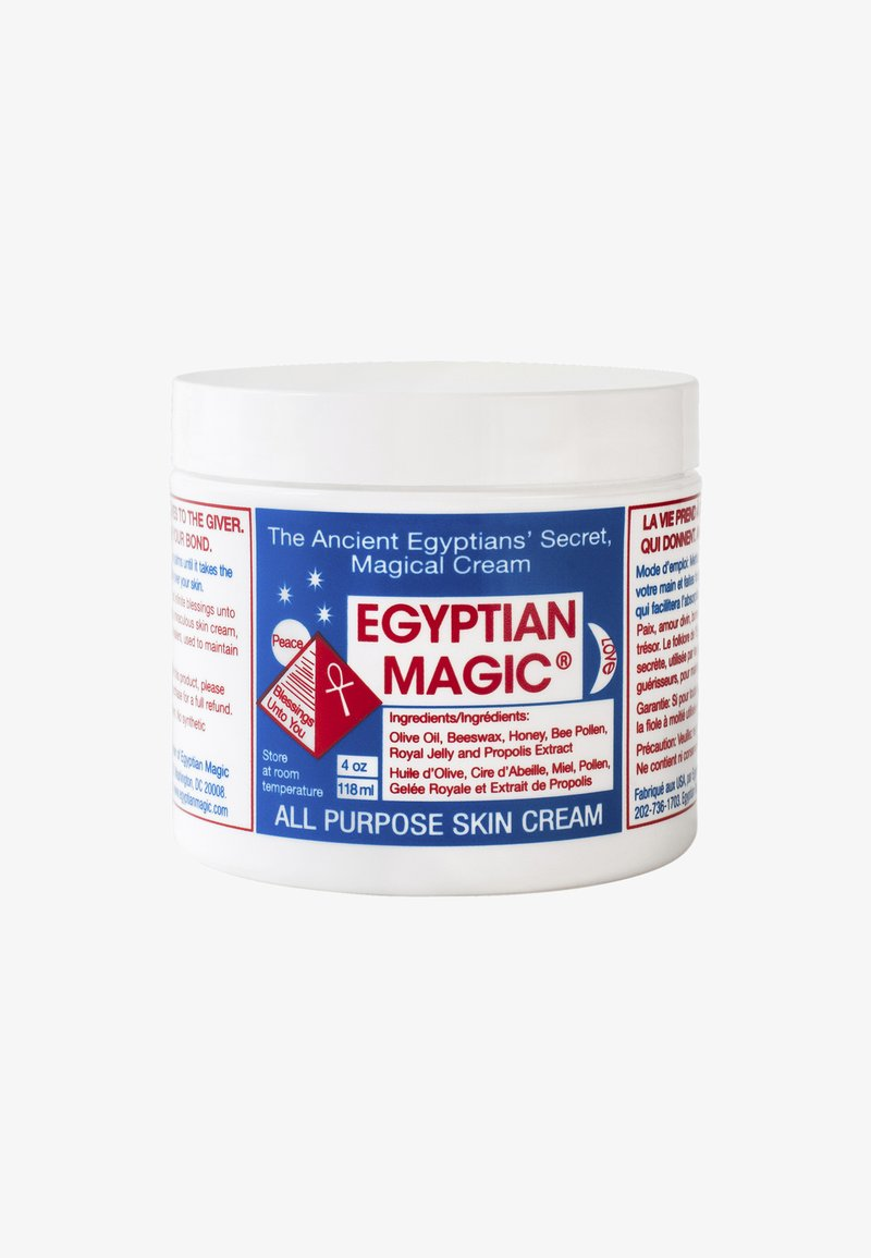 Egyptian Magic - EGYPTIAN MAGIC SKIN CREAM 118ML - Gesichtscreme - -