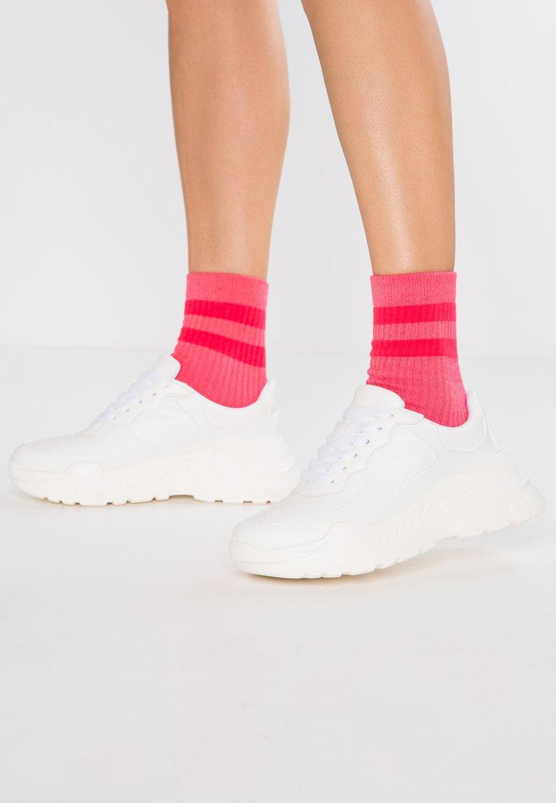 EGO - TWINKY - Sneakers - white