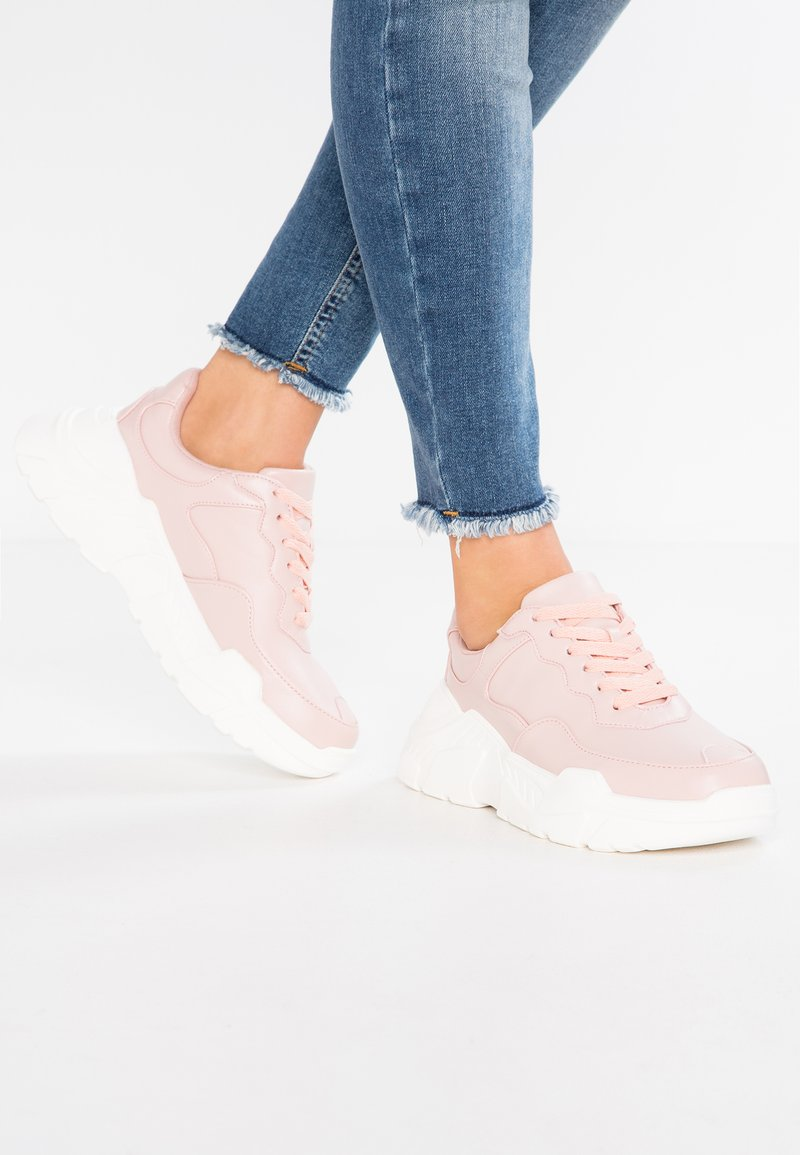 EGO - TWINKY - Trainers - pink