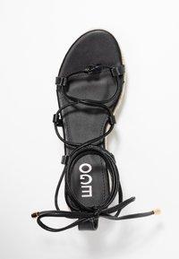 EGO - SOPHINA - T-bar sandals - black - 3