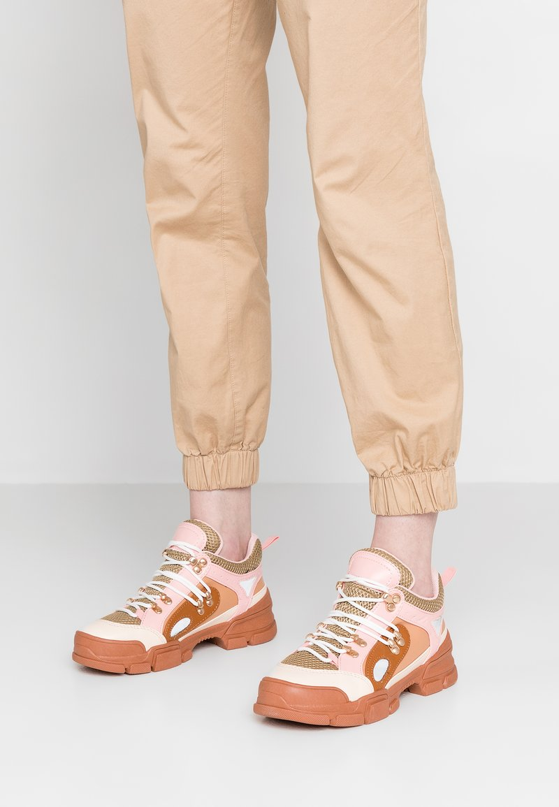 EGO - SHORTY - Sneakers - pink