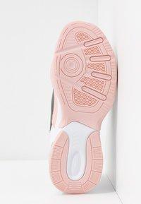 EGO - TANNER - Zapatillas - grey/pink - 6