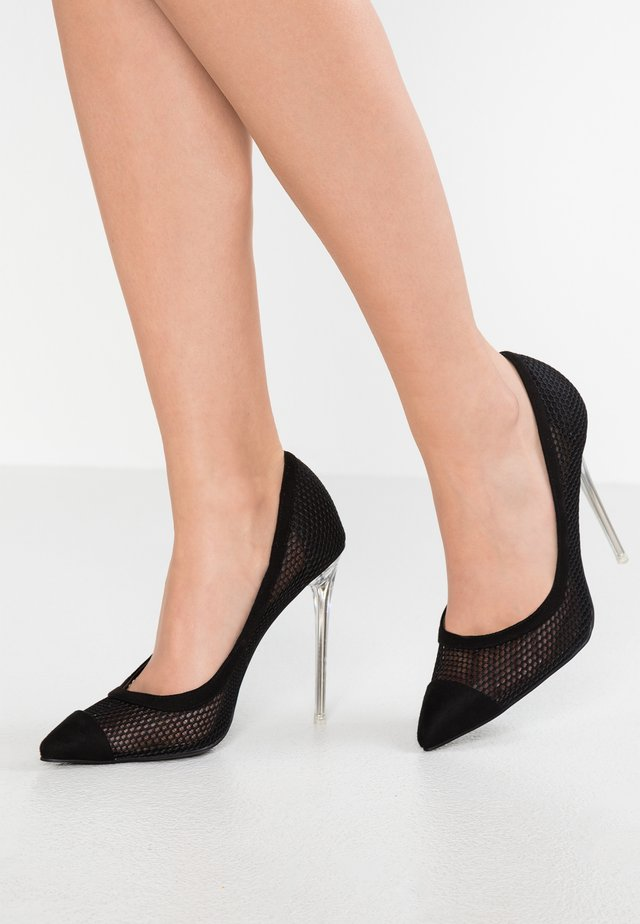 MORGAN - High Heel Pumps - black
