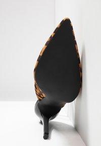 EGO - NORI - Escarpins à talons hauts - black - 6