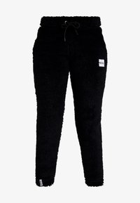 Eivy - BIG BEAR PANTS - Träningsbyxor - black - 5