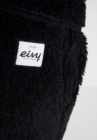 Eivy - BIG BEAR PANTS - Träningsbyxor - black - 3
