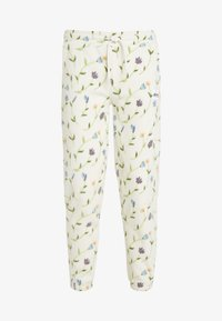 Eivy - REST IN PANTS - Träningsbyxor - offwhite - 4