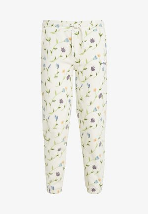 REST IN PANTS - Joggebukse - offwhite