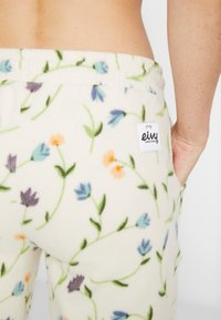 Eivy - REST IN PANTS - Träningsbyxor - offwhite - 5