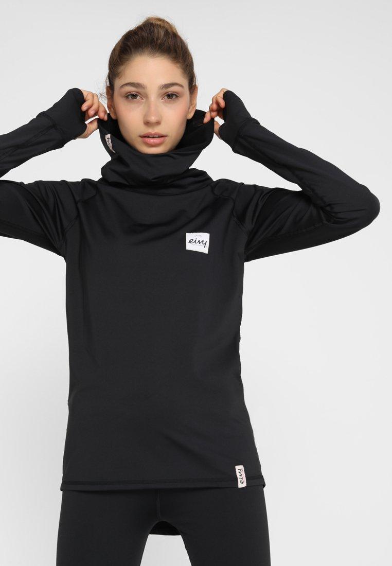 Eivy - ICECOLD WINTER GAITER - Undershirt - black