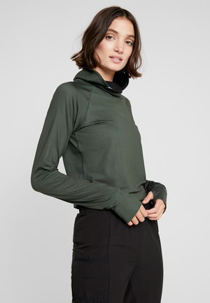 ICECOLD - T-shirt de sport - forest green