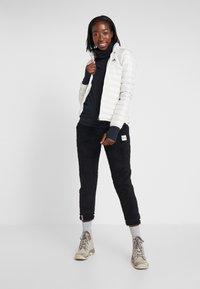 Eivy - ICECOLD GAITER - Sports shirt - black - 1