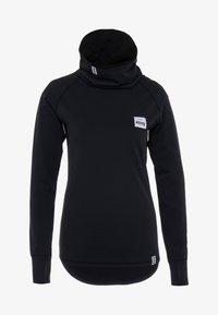 Eivy - ICECOLD GAITER - Sports shirt - black - 5