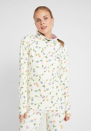 ICECOLD TOP - Unterhemd/-shirt - beige