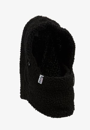 MANDY SHERPA - Bonnet - black