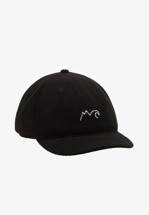 SHORT DAD - Caps - black