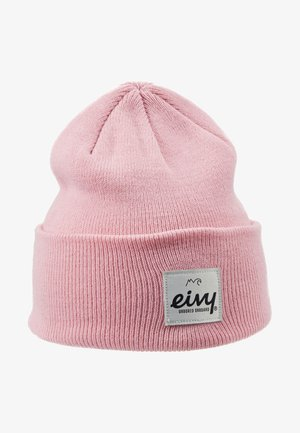 WATCHER - Beanie - faded pink