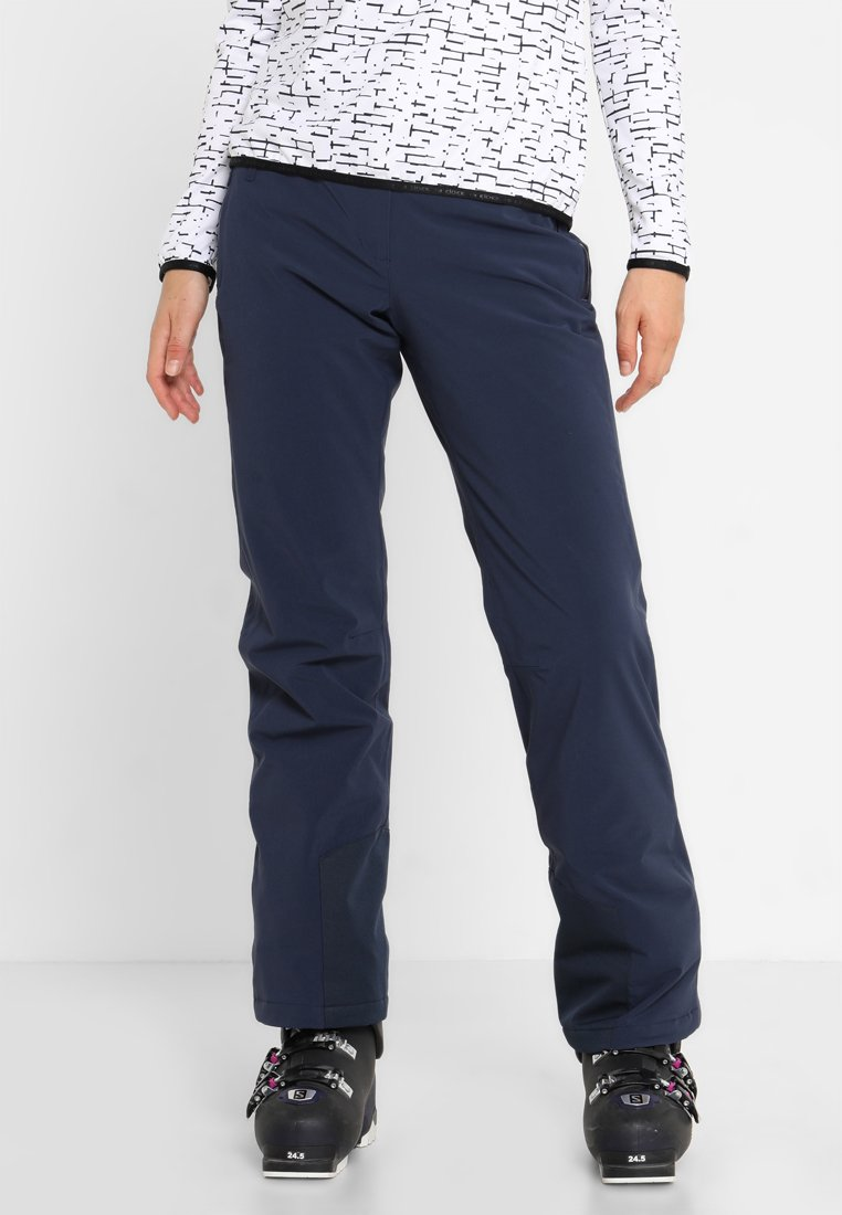Eider - ROCKER PANT  - Schneehose - dark night