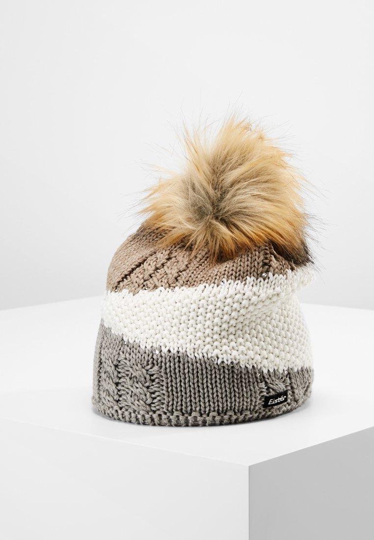 Eisbär - EDEN LUX CRYSTAL  - Muts - beige