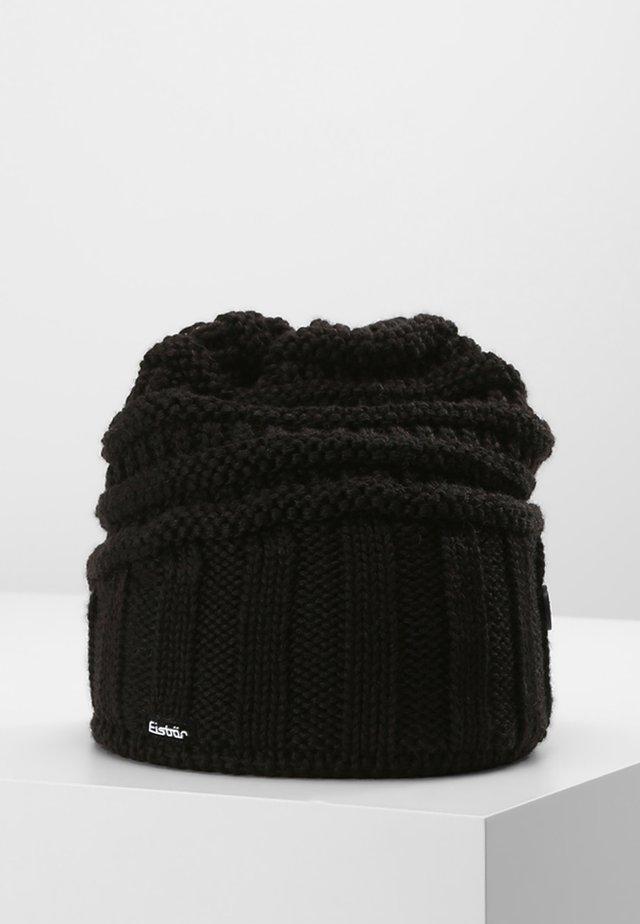 CULLEN  - Bonnet - schwarz