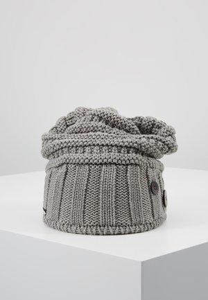 CULLEN - Bonnet - grau