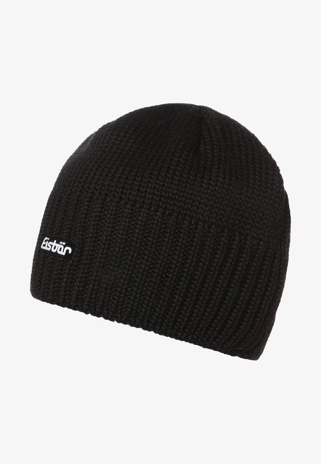 TROP - Mütze - schwarz