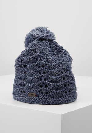 TALEA POMPON - Mütze - dark blue