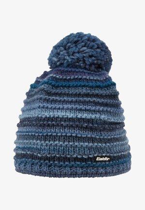 MIKATA - Bonnet - blau