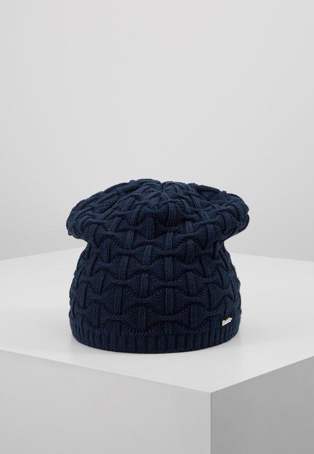LIAN - Bonnet - dark cobalt