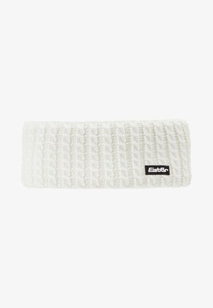 SELINA SMALL - Ear warmers - white