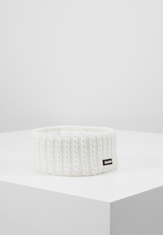 SELINA SMALL - Ørevarmere - white