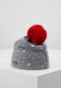 Eisbär - MERRY CHRISTMAS POMPON - Beanie - grey melange - 2