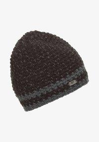 Eisbär - Mütze - dark grey - 0