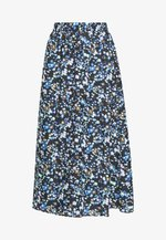 ENJUSTICE LONG SKIRT - A-line skirt - multi coloured