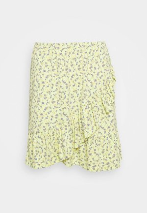 LIZARD SKIRT  - Minigonna - multi coloured