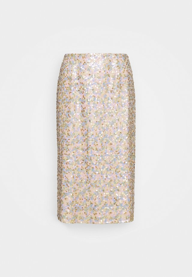 ENBEAUTY SKIRT - Blyantskjørt - multi coloured