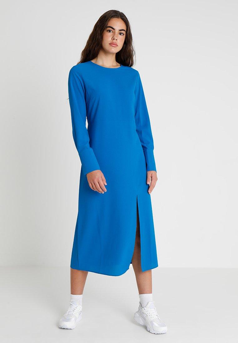 Envii - ENSERRA  DRESS - Maxikleid - imperial blue