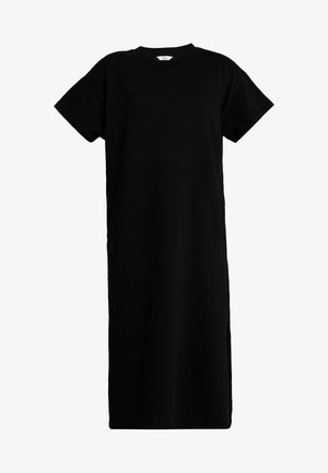 ENELECTRIC DRESS - Vestido largo - black