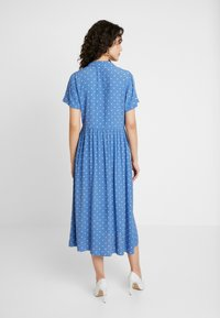 Envii - ENNAPLES DRESS - Blousejurk - riverside - 3