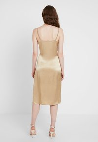 Envii - ENOAKS DRESS - Vestido informal - travertine - 2