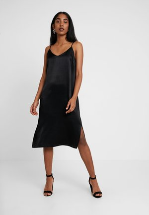 ENOAKS DRESS - Day dress - black