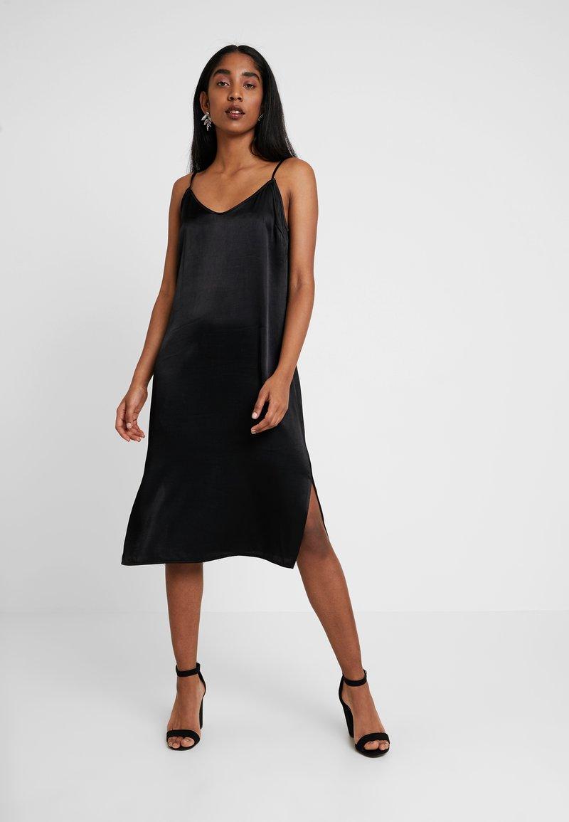 Envii - ENOAKS DRESS - Robe d'été - black