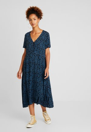ENSOHO DRESS - Korte jurk - ditsy river