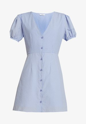 ENCITRUS DRESS - Robe chemise - lavender